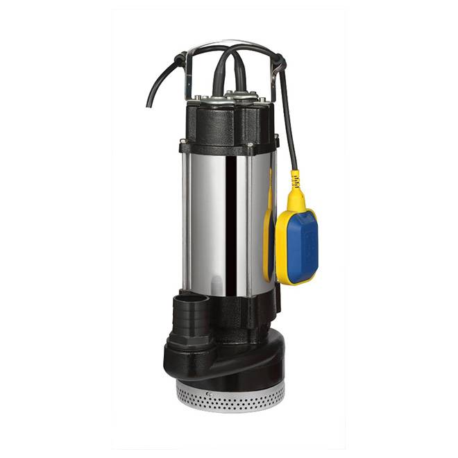 SPA6-28/2-1.1F Submersible water pump