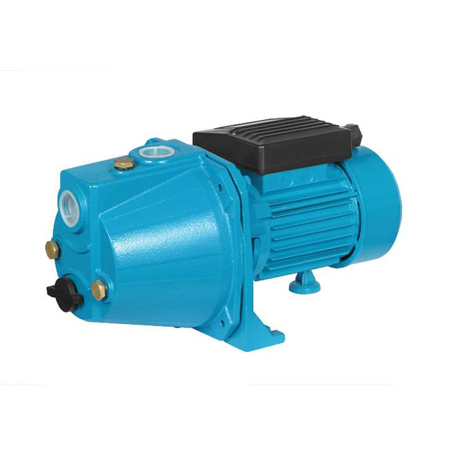 JET-S Jet Series Self-Priming Pump Electric Water Pumps (JET60A/80A/100A)