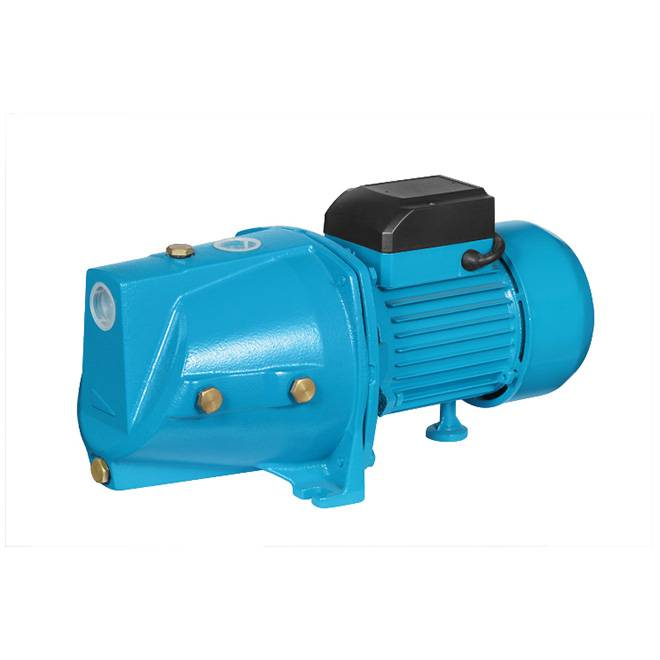 Copper Wire High Pressure Self-Priming Jet Water Pump Jsw
