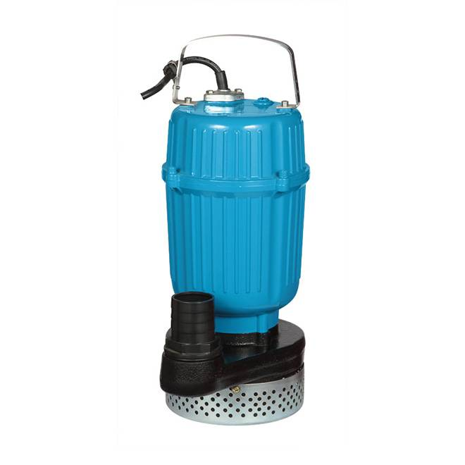 SPA Aluminium Body Clean Water Submersible Pump (SPA370)