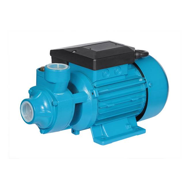 2021 new type clean water pump IDB-35