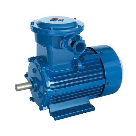 YB3 quality electric motor YB3 high efficiency flameproof three-phase asynchronous motor