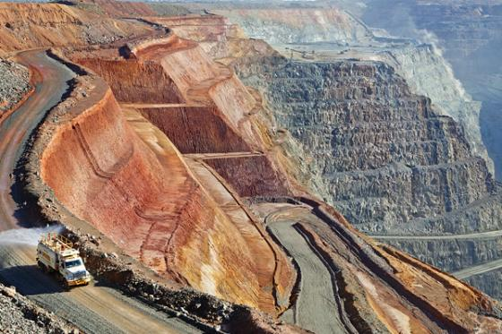 China's three main objectives for the construction of a green mine will be comprehensively promoted