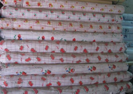plastic film for baby diaper with pattern Featured Image