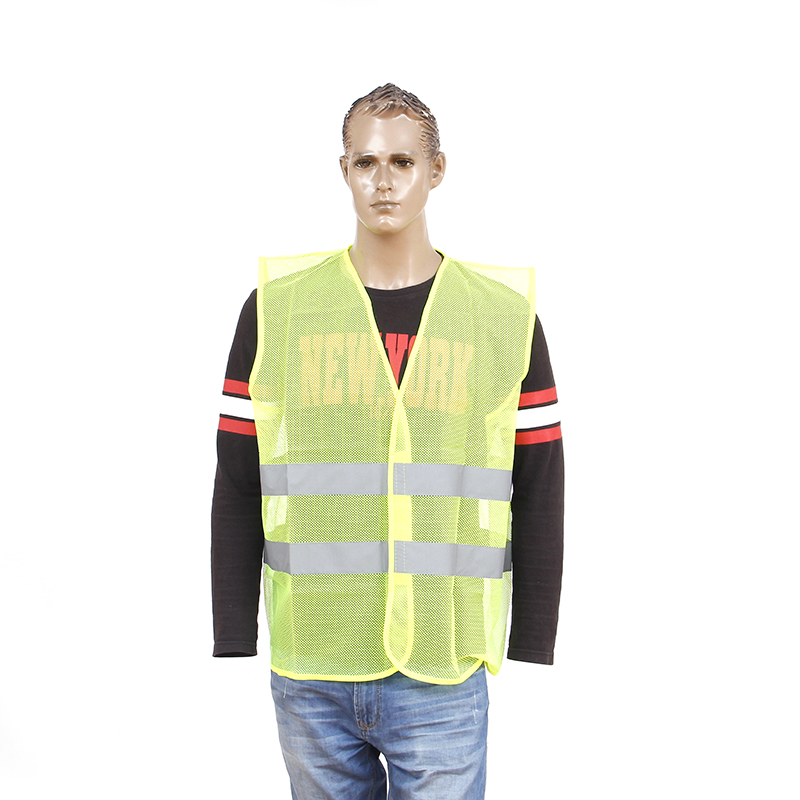 Factory sales Safety vest for workers