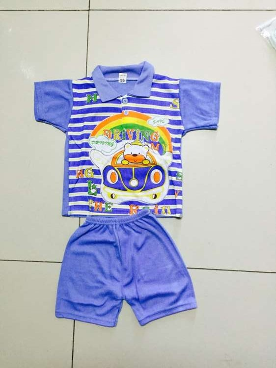 Hot Sale Africa baby clothes/baby suits