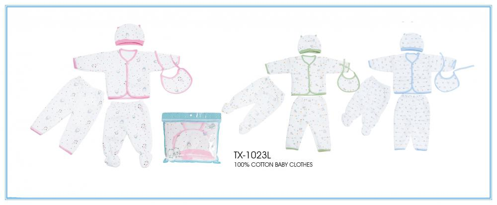 high quality baby padding clothes Featured Image