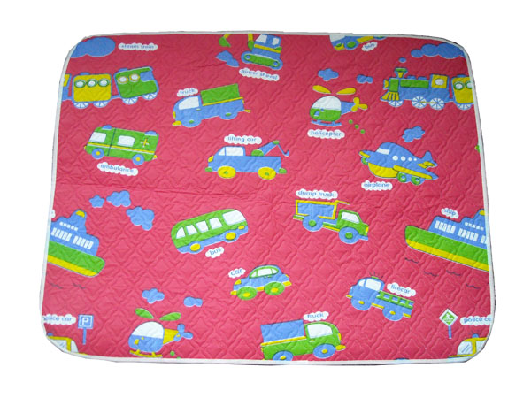 2018 new water resistant Baby Diaper changing mat Featured Image