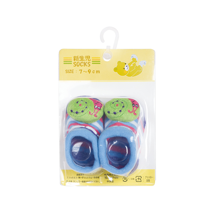 new designs fashion socks worm for baby