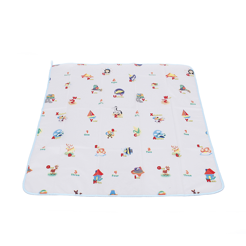 Disposable Children PEVA Baby Mat