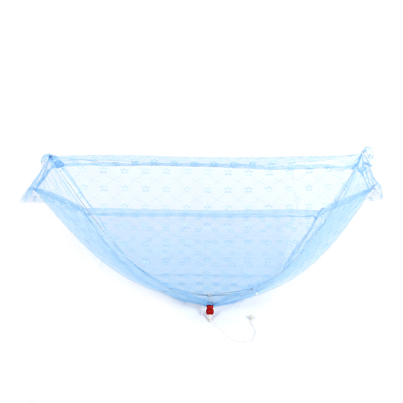 Polyester Pop Up Umbrella Baby Mosquito Net