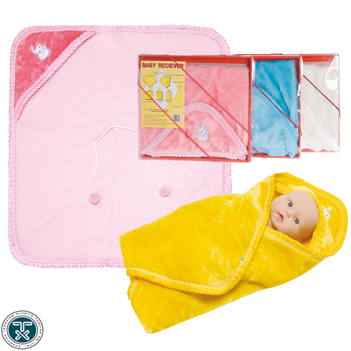 China Wholesale Soft Baby Blanket Manufacturer - Hot selling polyester baby sac – Tengxing