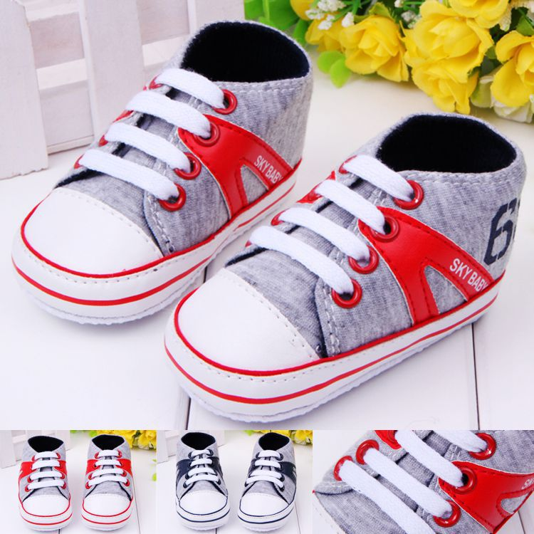 Cheap cloth girl shoes for study walking