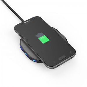 10W Qi-Certified Fast Wireless charger