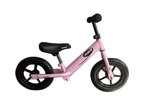Cheap children balance bicycle/walking balance bike/ OEM LOGO kids balance cycle for sale
