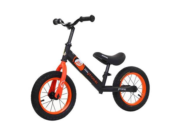 new fashion ride on toy balance bike /2 wheels balance bike no pedals/ push along balance bike