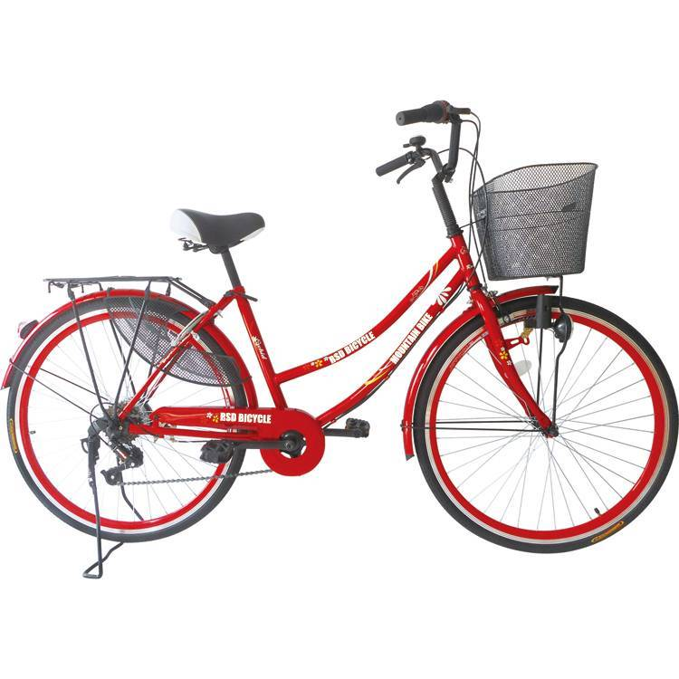sell hot city bike, cheap price city bike for sale , city bicycle factory