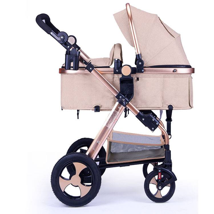 China baby stroller manufacturer /wholesale baby doll stroller with carrier / mother baby stroller bike