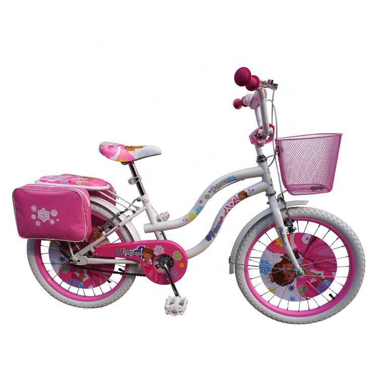 Wholesale cheap best sale bicycle for girl child/China factory supply 16 inch children's bike/children's bikes for 6 year olds