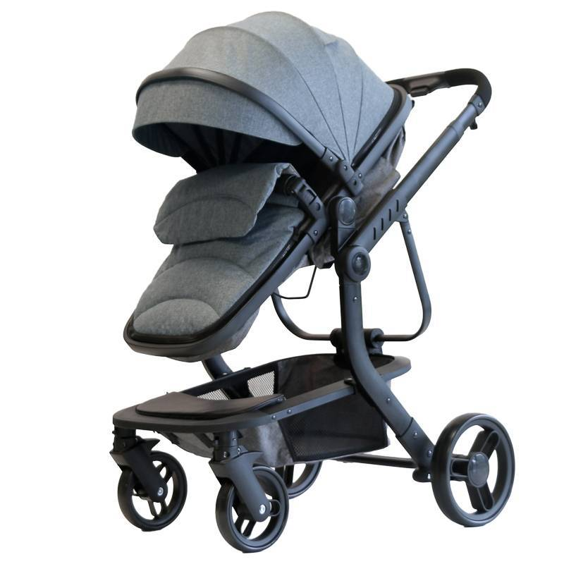 best selling baby stroller/ wholesale stainless steel baby stroller/most popular pram stroller from China