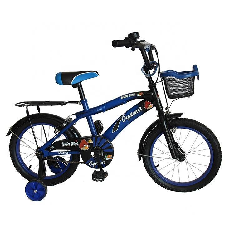 Russian market children bicycle for 10 year old child / children bike parts wholesale / kids bike with coaster brake