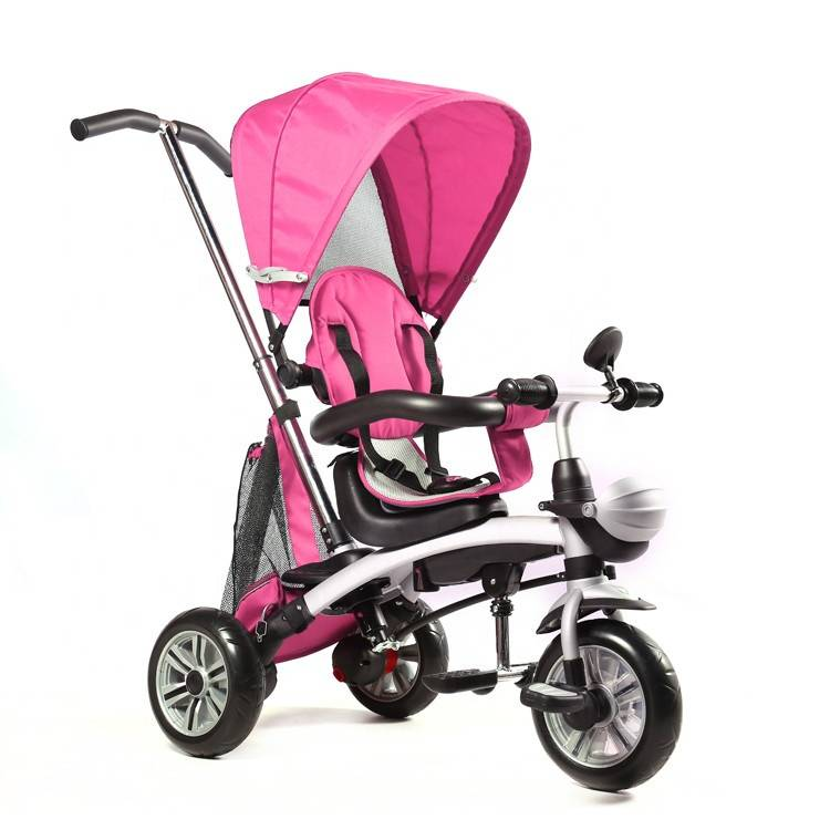 Fashional Kid's Trike new model / good quality Kid Tricycle,factory produce Vacuum Wheels Tricycle for Kids