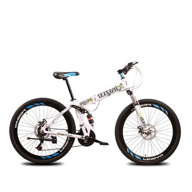 Newest china cheap folding bike/aluminum alloy folding bicycle/folding bike