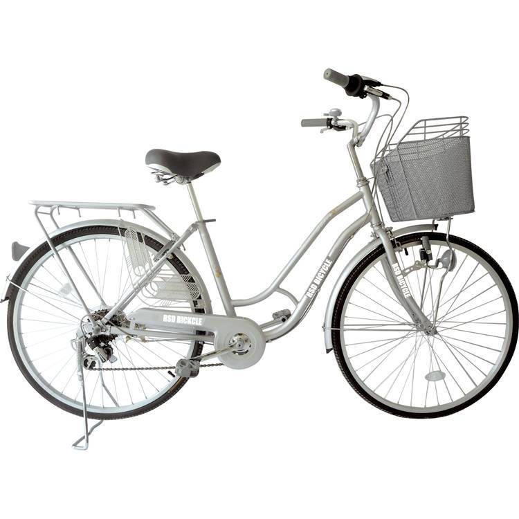 2020 new design Woman city bike / commuting bikes for hot sale / online selling nice urban city bikes