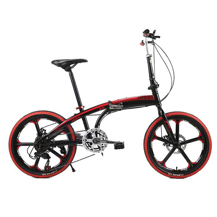 hot sale China folding bike/easy to carry aluminum folding bikes for sale/20 inch folding bike for adult