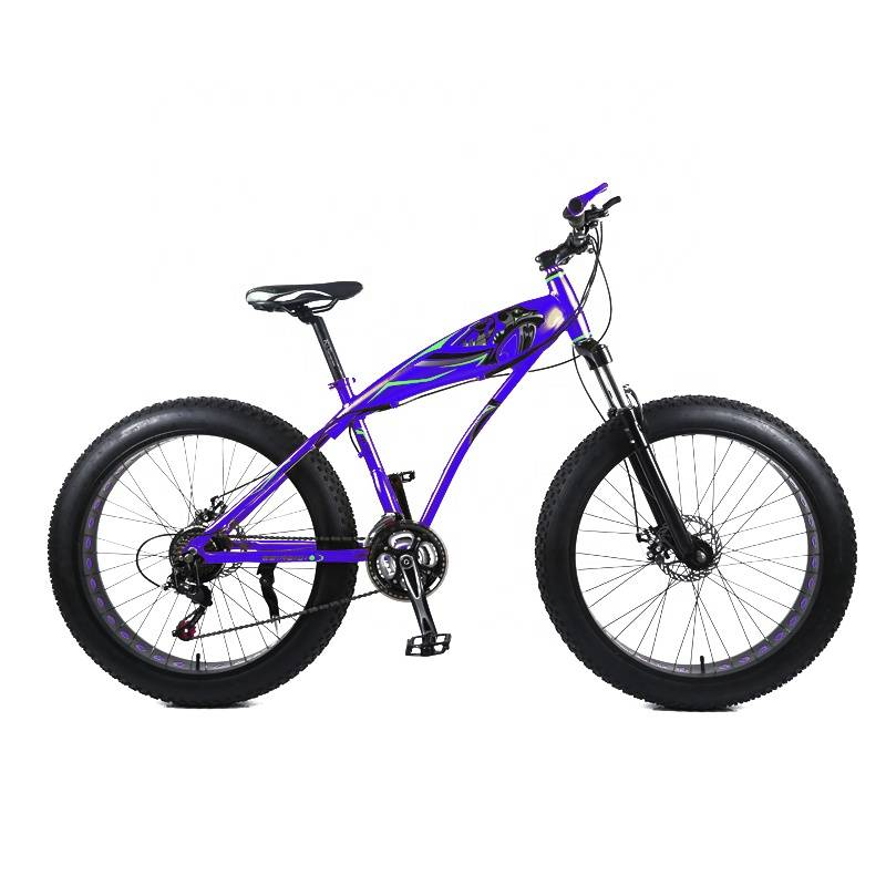 "New modle More popular 20"" 24"" 26"" snow fat bicycle / big 26 inch bike fat tire / big tyre fat bike for sale"