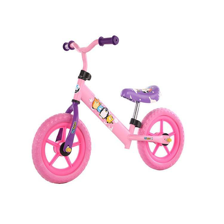 High quality toy bicycle for kids/Lovely kids balance bike/Funny children balanced bike