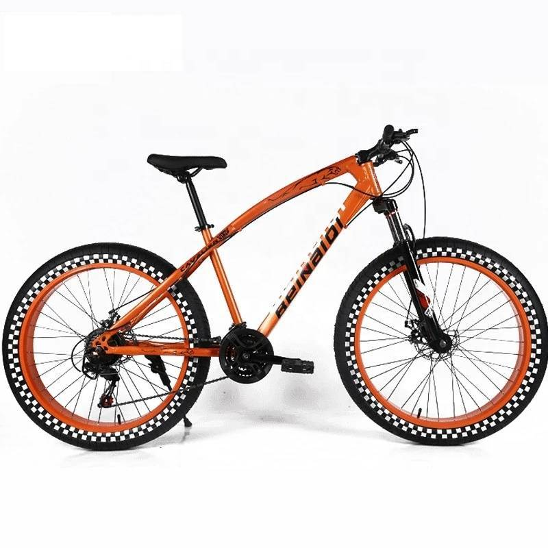 "new design carbon fat tire bike beach cruiser, 26"" carbon snow bike, IP-010 full carbon fat bike"