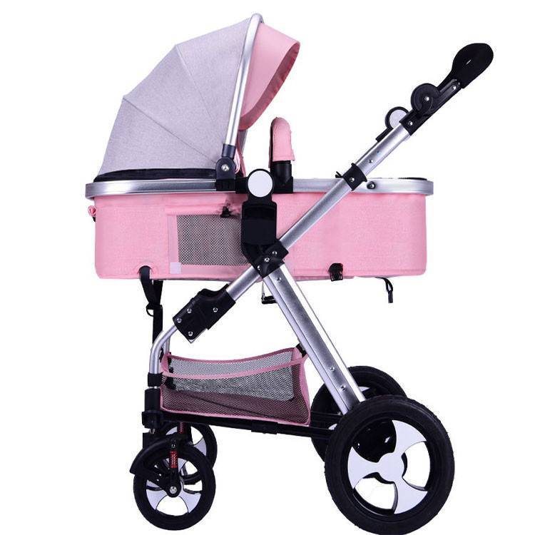 best baby strollers for newborn /baby stroller with car carrier/luxury stroller and carry car seat online sale