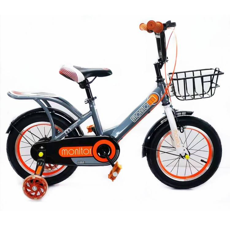 Kids four wheel bikes cheap wholesale kids bikes for boys/Chinese new design bike sale kids/factory cycle for kids price cheap