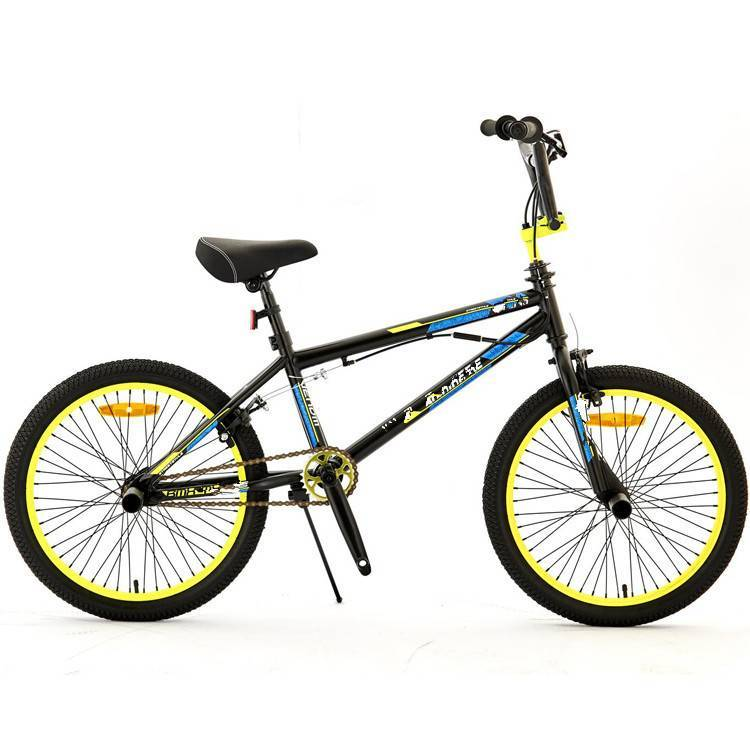 2020 popular good quality cheap bmx bikes/wholesale beautiful bmx bike freestyle for sale /China manufacture new model bicycle