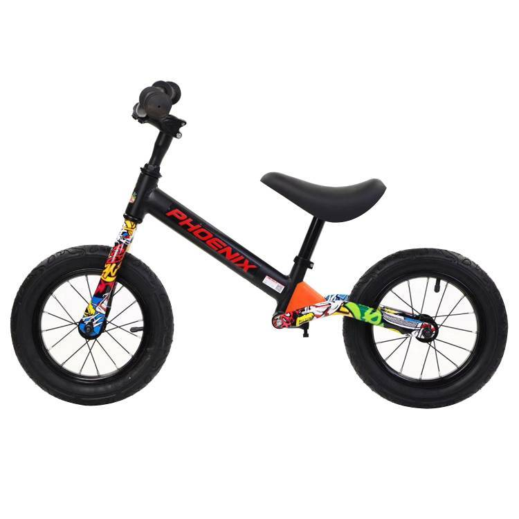 "12"" Kids Balance Bike For Children Balance Learning/wholesale kids bike balance bicycle/balance bike for 2 year old"