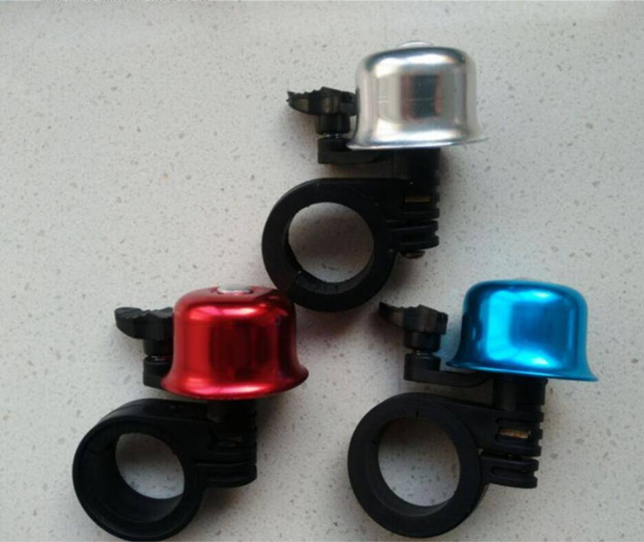 Aluminum alloy material direct manufacturer of alloy bicycle bell &metal bicycle bell