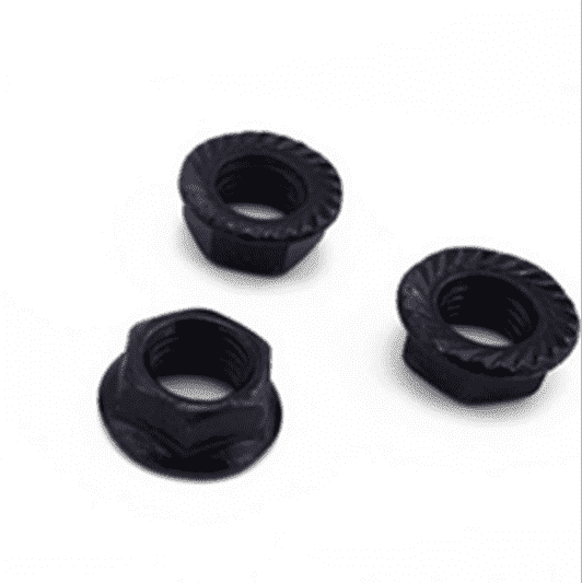 High quality cheap price bicycle spare parts screw nut wholesale