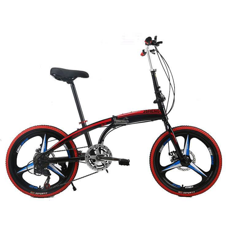 "Alloy frame 20"" foldable bike /cheap mini disc brake folding bicycle hot sale"