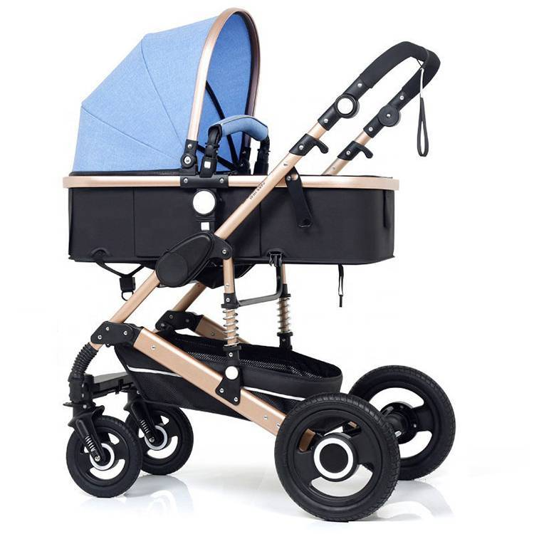 Super lightweight china baby stroller manufacturer/baby stroller kids stroller bike beisier bike/child stroller Featured Image