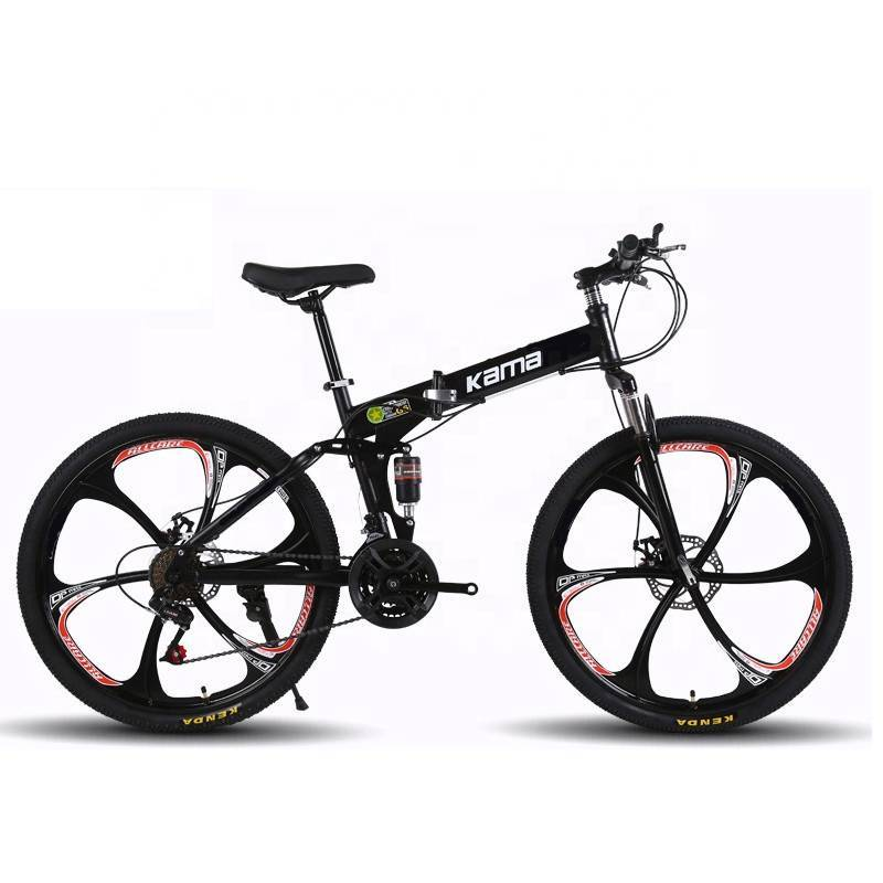 New arrive model 24 inch folding bicycle/cool design top quality folding bicycle china/popular fashion folding cycle