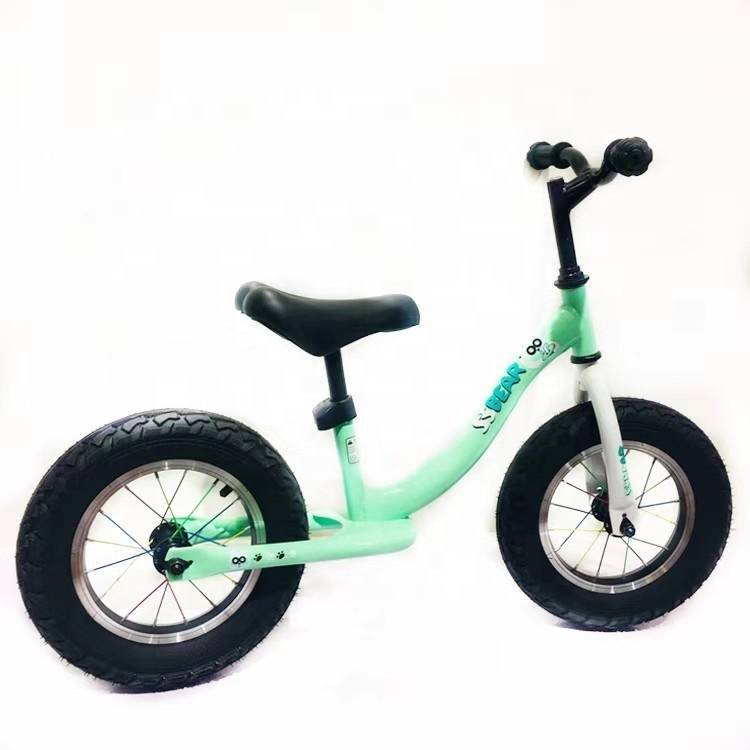 2020 ce certificated wholesale children balance 3-5 years/ new foldable balance exercise bike bicycle/balance bike