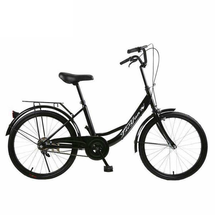 "custom 26"" Comfort cheap BiKe / Classic City Bike with good quality / wholesale Aluminum Classic Lady Bike"