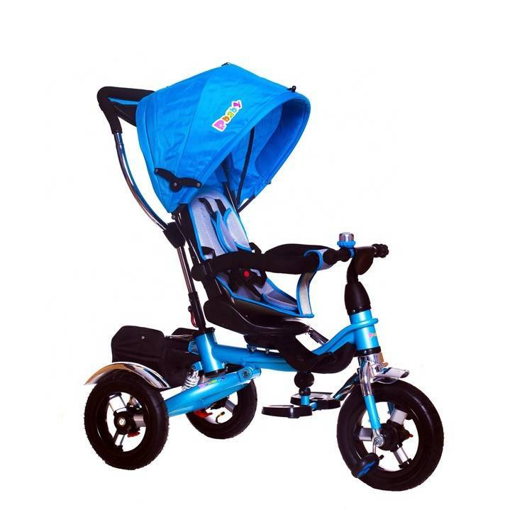 Factory Hot Sales children tricycle stroller baby tricyle kids with a cheap price Featured Image