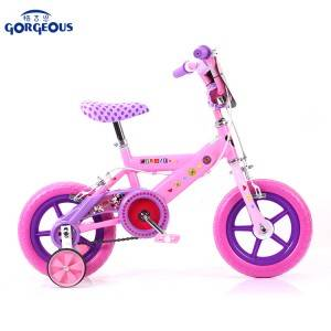 New arrival kid bike bicycles foldable children small bicycle children price bicycle children with cost