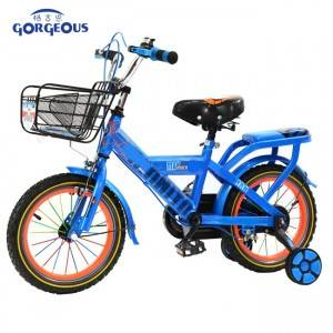 OEM fashion children balance bike 16 inch balance bike wheel lovely cool balance bike for baby