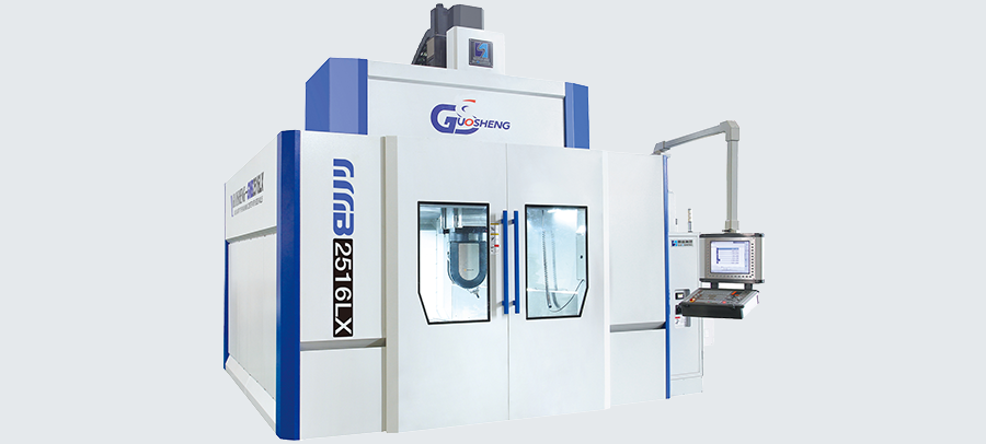 GMB 5-AXES GANTRY MACHINING CENTER Featured Image itemprop=