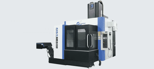 GMS DIE AND MOLD MACHINING CENTER