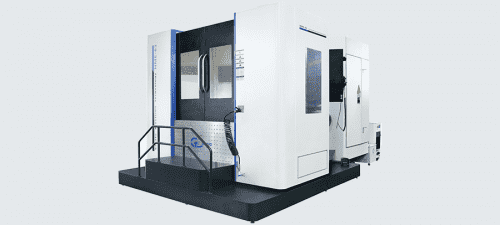 HME GENERAL HORIZONTAL MACHINING CENTER