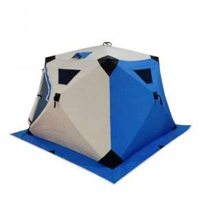 Best sales fishing tent from Arcadia Ice Fishing Tent